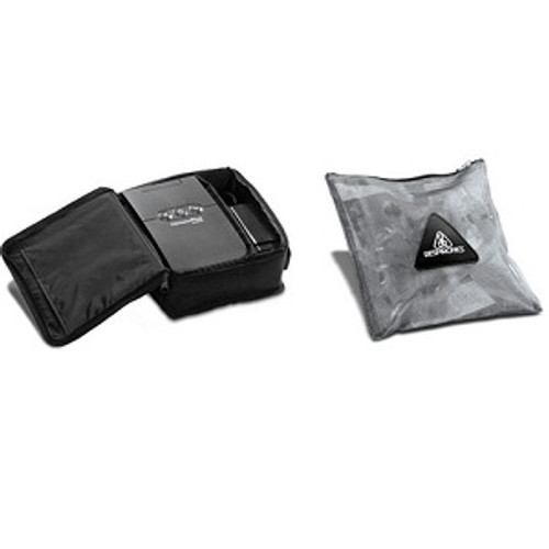M Series Compact Travel Pack with Mask Pouch