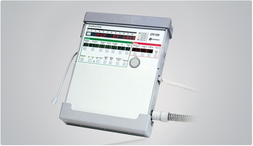 LTV Series 1000 Ventilator