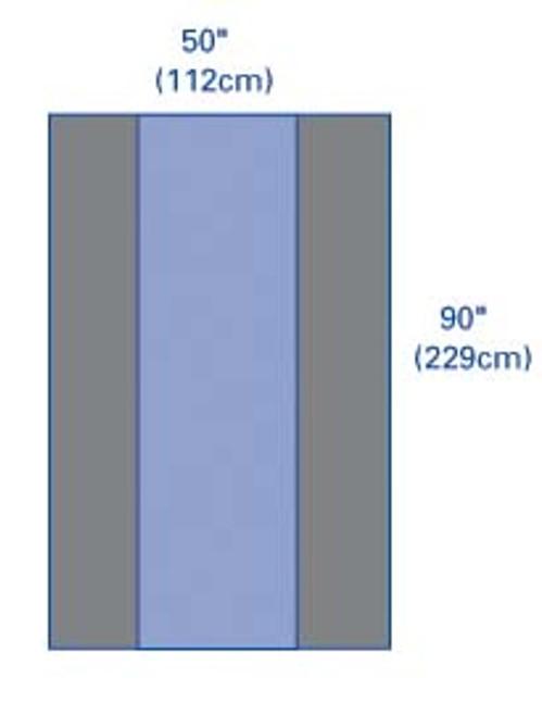 Table Covers (Fan-Folded)