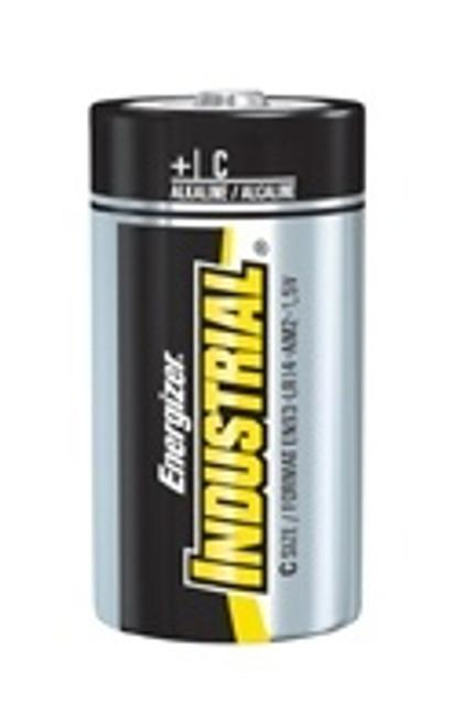 Energizer C Industrial Batteries