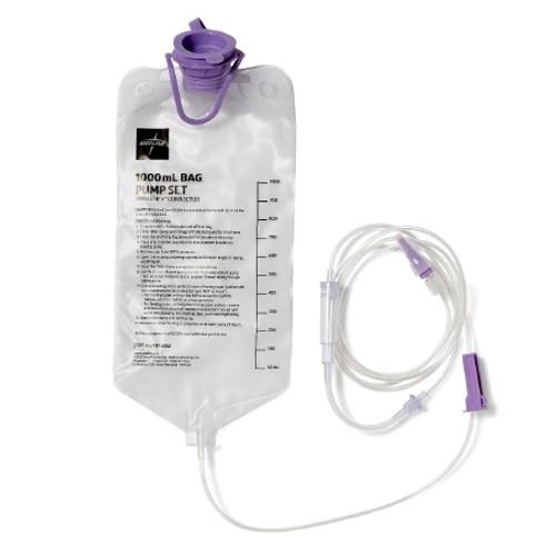 Enteral Feeding Pump Bag Set Medline EntraFlo