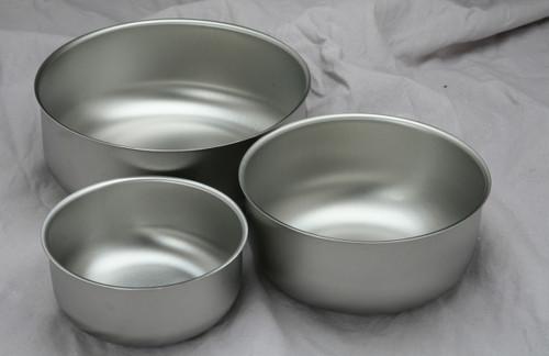 Stainless Steel Sponge Bowl
