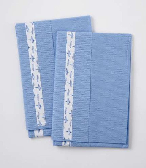 Utility Drapes with Tape