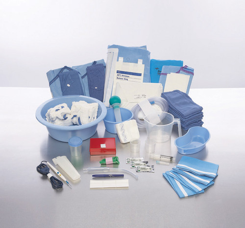 Laparotomy Pack, Major
