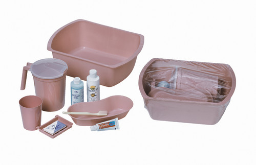 Admission Kits with Carafes