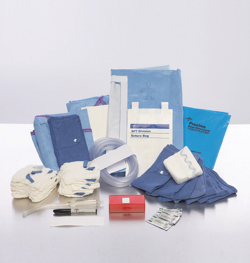 Basic Laparotomy Pack