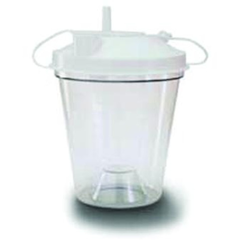 disposable suction canister