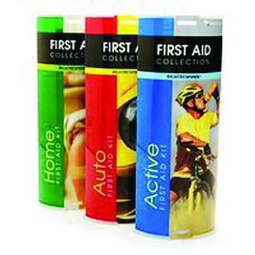 rightresponse first aid active kit - 75 piece