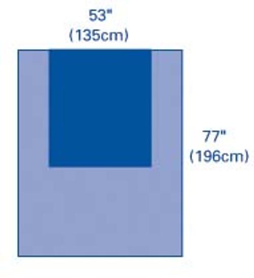 Drape Sheets - Absorbent Reinforcement