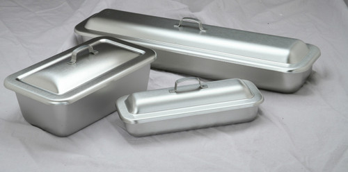 Stainless Steel Catheter Tray