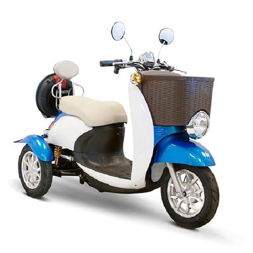 EW-11 Euro Style 3-Wheel Sport Scooter by EWheels