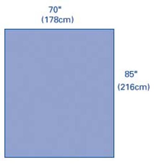 Drape Sheets - Large Drape