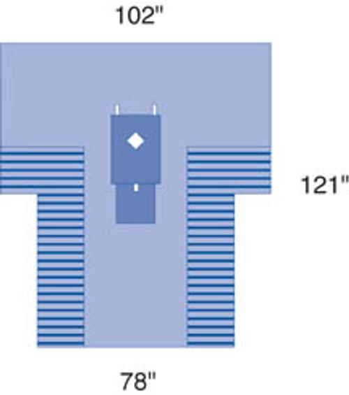 Proxima Thyroid T-Drape