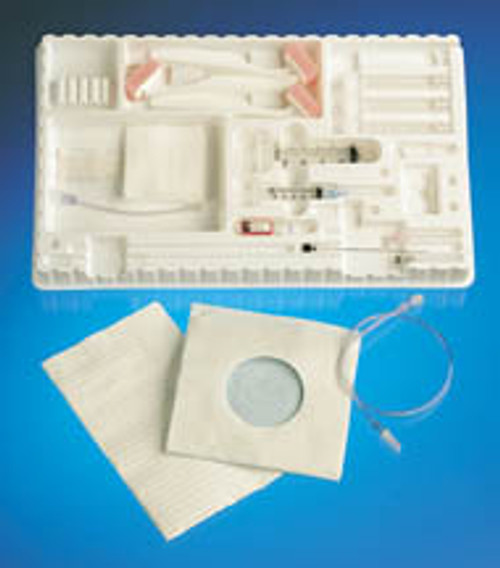 Myelogram Trays