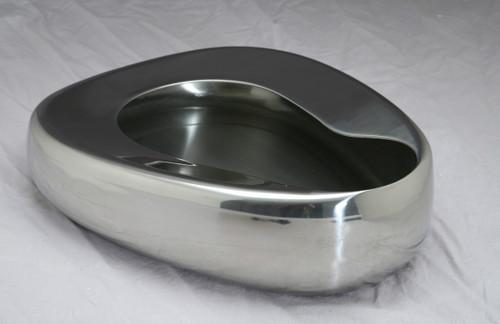 Stainless Steel Bedpan