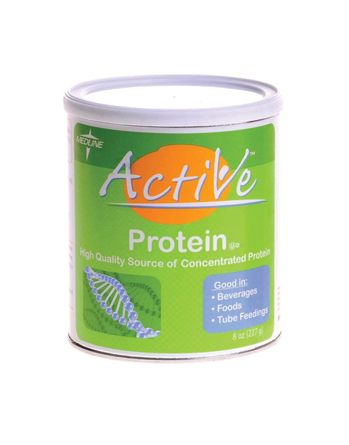 Active Powder Protein Nutritional Supplement, 7.0 G