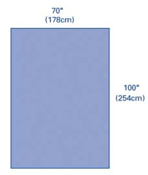 Drape Sheets - Full Drape