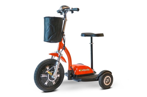 eWheels EW-18 TURBO Scooter by EWheels