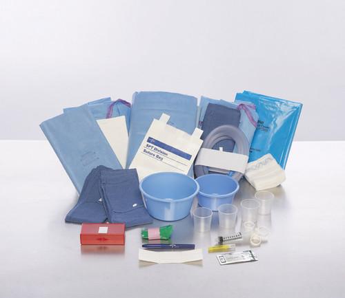Nasal/ENT Pack