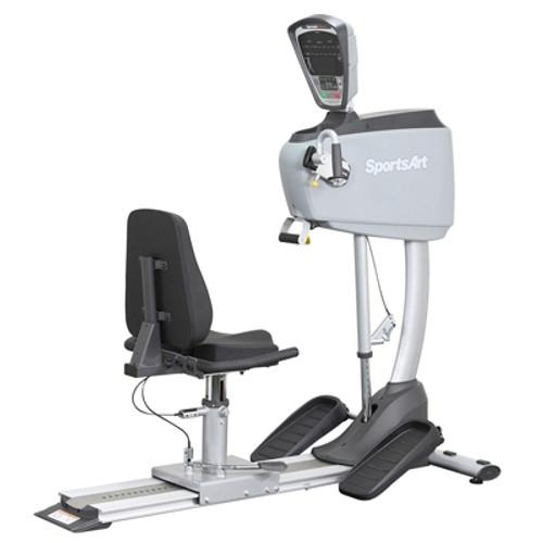 Sportsart Fitness Ub521M Upper Body Ergometer