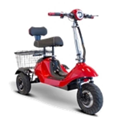 EW-19 Sporty 3-Wheel Mobility Scooter by EWheels