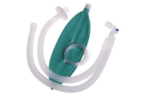 Latex-Free Breathing Bags