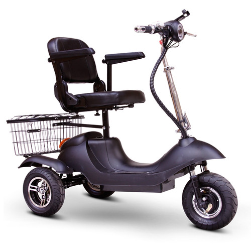 EW-20 Sporty 3-Wheel Mobility Scooter by EWheels