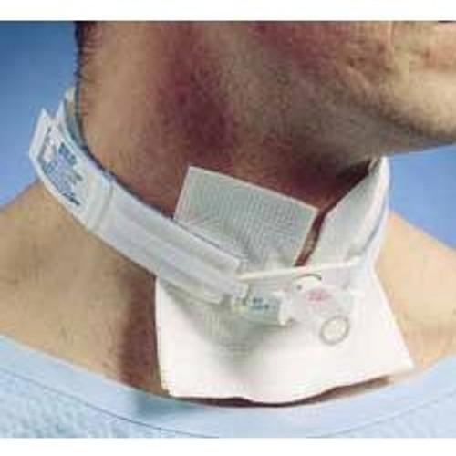 holder,tracheostomy tube fastener tabs
