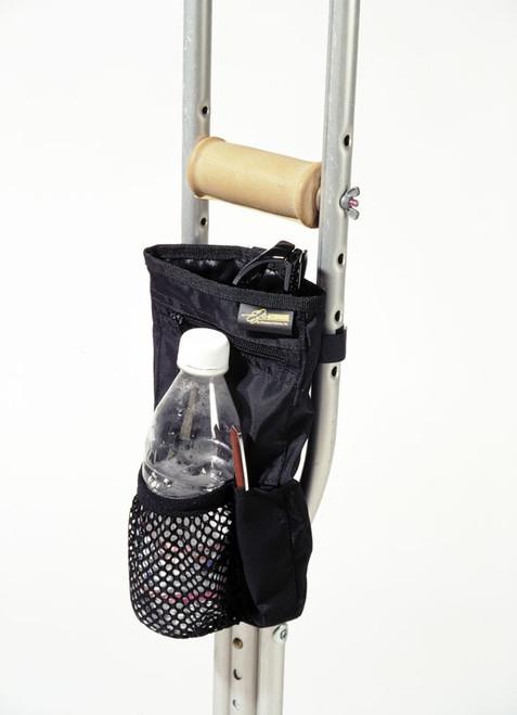 Universal Crutch Pouch