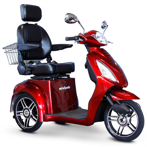 EW-36 Fast 3-Wheel Mobilty Scooter by EWheels