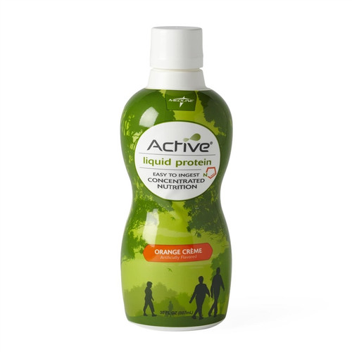 Active Liquid Protein Nutritional Supplement, 30 OZ