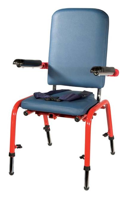 First Class School Chair