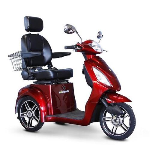 EW-36 Elite Fast 3-Wheel Mobilty Scooter by EWheels