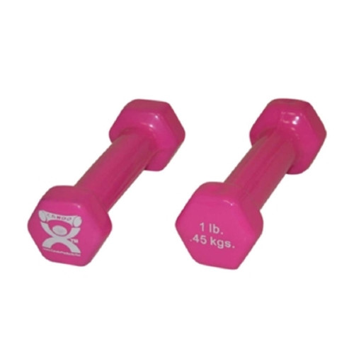 Dumbbell Cando