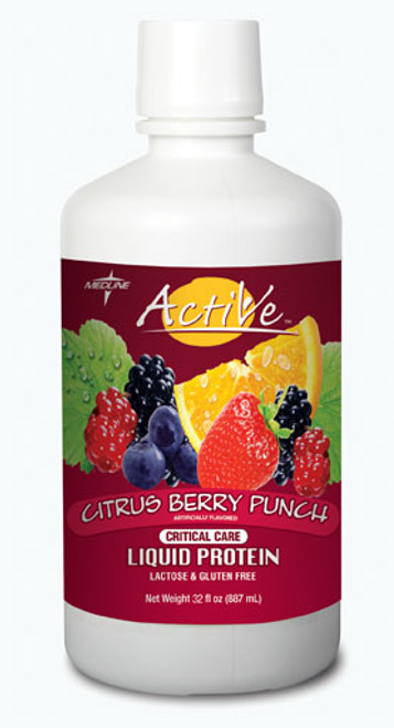 Active Liquid Protein - Critical Care