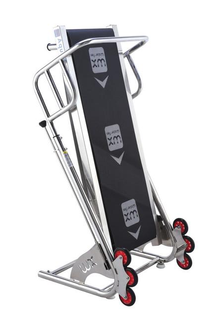 Water Rider AquaJogg Pool Treadmill
