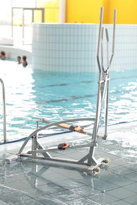 Water Rider Elly Pool Elliptical