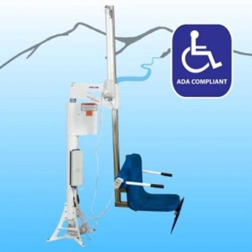 Pro Spa 60 Lift - 300lb Capacity