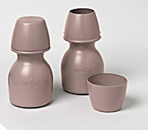 Carafe with Cup Cover
