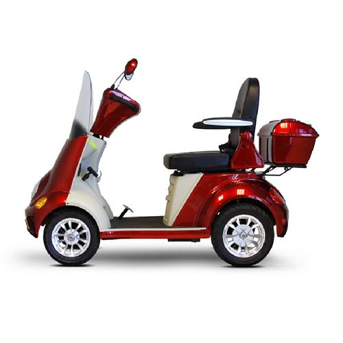 EW-52 4-Wheel Mobility Scooter by EWheels