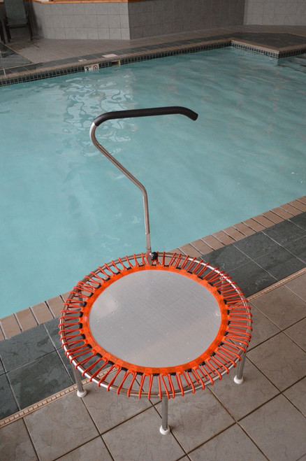Water Rider Round Pool Trampoline