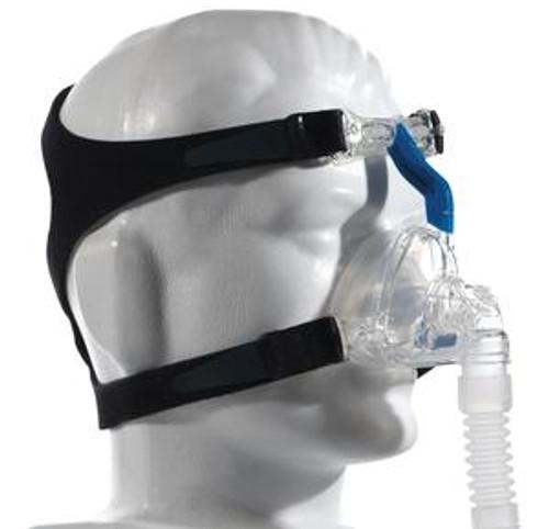 Sopora Nasal Mask with Headgear