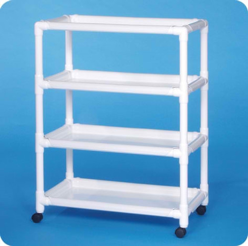 Equipment Storage Rack
