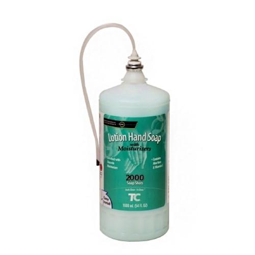 One Shot Lotion Soap 800 mL Dispenser Refill Bottle Passion Flower Scent