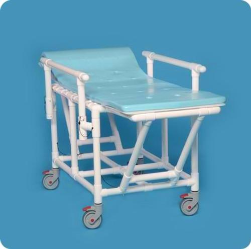 Folding Shower Bed