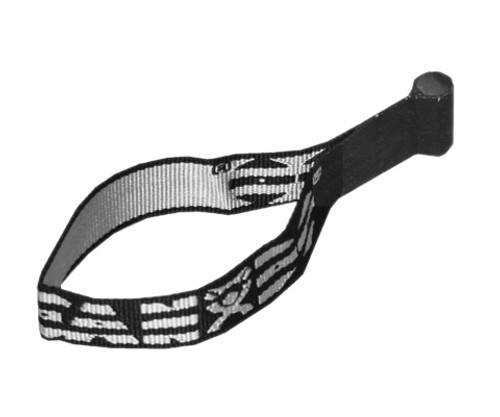 cando exercise band accessory economy door jamb nub anchor strap