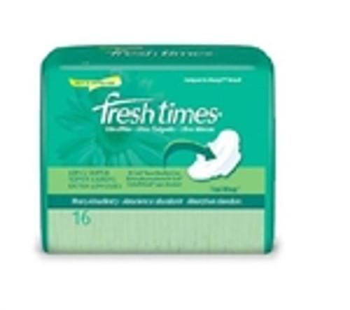 Feminine Pad FreshTimes