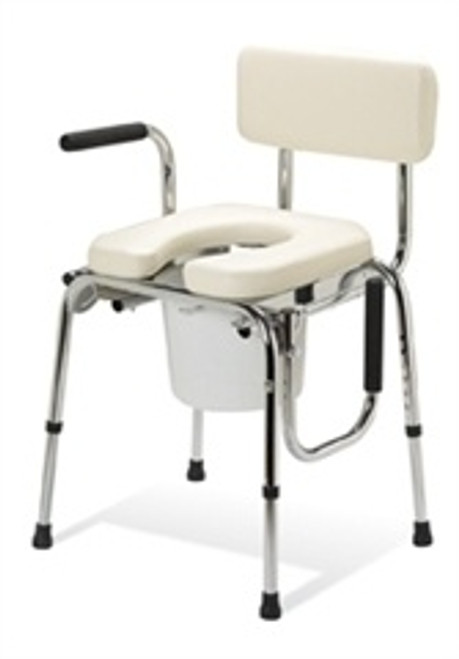 Seatpad for G98204 Commode with Hardware