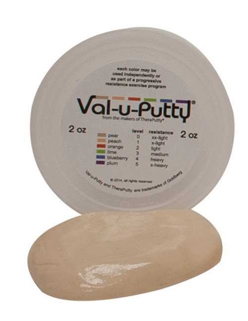valuputty exercise putty