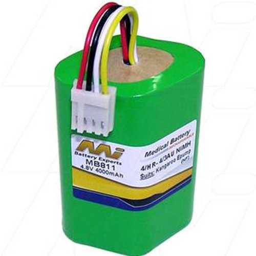 Battery Kangaroo Joey
